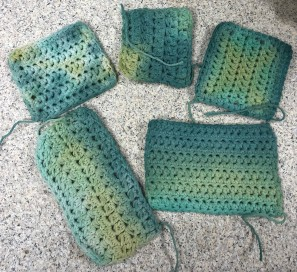 DIY Crochet Handbag Tutorial3