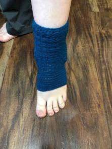 Yoga Socks Revised 1