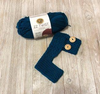 Yoga Socks Revised