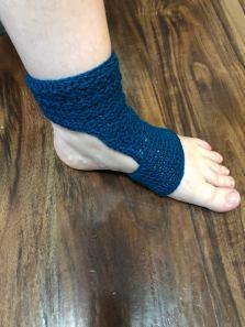 Yoga Socks Revised2