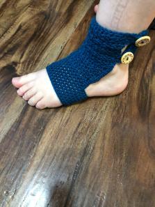 Yoga Socks Revised3