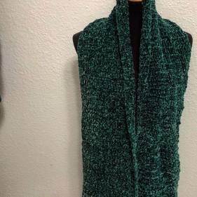 VEL-LUXEFreePatternScarf
